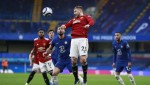 Luke Shaw to face no FA action over referee comments