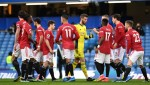 The Manchester United lineup that should start against Crystal Palace