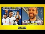 Gareth Southgate on talkSPORT! England manager on the Euros, hosting a World Cup and more!