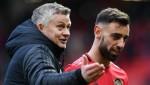 Ole Gunnar Solskjaer confirms Man Utd could stop Bruno Fernandes going on international duty