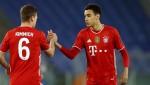 Jamal Musiala signs long-term Bayern Munich contract