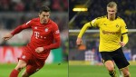 Bayern Munich vs Borussia Dortmund: Picking a combined XI for Der Klassiker