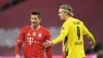 Erling Haaland impressed in Der Klassiker - but Robert Lewandowski proved he's still the best striker in the world