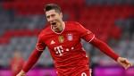 Bayern Munich 4-2 Borussia Dortmund: Player ratings as  Robert Lewandowski hat-trick seals Der Klassiker win