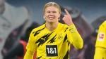 Transfer Talk: Madrid ready to make €150m move for Haaland