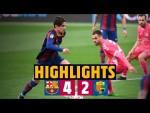 HIGHLIGHTS   Barça B 4–2 Llagostera   Collado stunner completes amazing comeback! 🔥