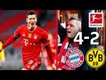 FC Bayern München vs. Borussia Dortmund - Der Klassiker Worldwide I USA, Brazil, Mexico & More
