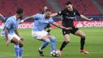 Man City vs Borussia Monchengladbach moved to Budapest