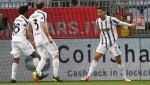 Pele congratulates Cristiano Ronaldo after Juventus forward surpasses all-time goal record