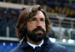 MISTER PIRLO AFTER THE MATCH AGAINST CAGLIARI
