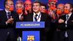 Joan Laporta facing race against time to finalise Barcelona presidency