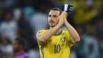 Zlatan Ibrahimovic dubs himself 'God' on return to Sweden squad