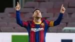 The Barcelona records Lionel Messi can still break