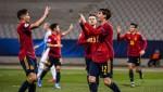UEFA European Under-21 Championship roundup: Big wins for Spain & Germany, nine-man Italy draw