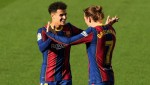 Barcelona keen to offload Antoine Griezmann & Philippe Coutinho this summer