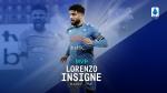 LORENZO INSIGNE MVP OF MARCH