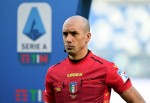 SERIE A TIM, THE REFEREES FOR THE 29TH ROUND