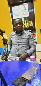 SK Boafo company CEO urges Kotoko fans to be patient with Nana Yaw Amponsah