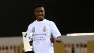 Issahaku Fatawu's agent plays down FC Basel speculation