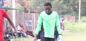 Inter Allies promote Clement Aryee to first team