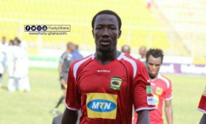 Kotoko loses appeal case against Abass Mohammed; Given one week to pay outstanding salary and enticement fee