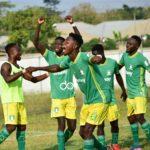 2021 Ghana Premier League: Aduana Stars v Berekum Chelsea matchday 23 report