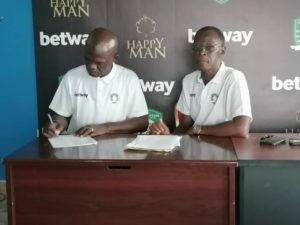 OFFICIAL: Aduana Stars announce appointment of Asare Bediako as new head coach