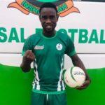King Faisal sign former Kotoko defender Atta Kusi on short-term deal