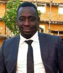 Reports: Ashgold appoints Nana Kwasi Darlington as new Sporting Director