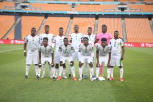 African football expert predicts Ghana to be knocked out of 2021 AFCON in Round of 16