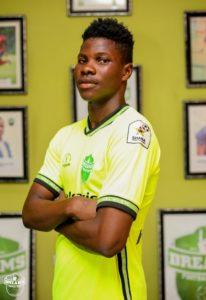 2021 Ghana Premier League: Dreams FC announce squad list for second round