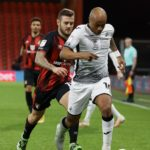 It was just a knock- Black Stars captain Andre Ayew allays injury fears