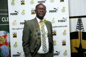 The unfair case of CK Akonnor; Ghana's 2021 AFCON qualifying coach unpaid for 12 months