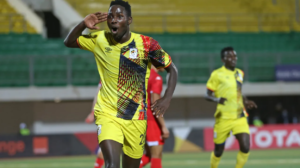 Total U-20 AFCON: Like father like son - Uganda's Kakooza rocking in Mauritania