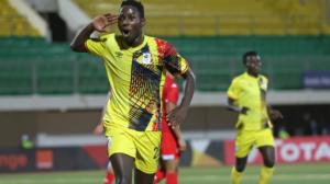Total U-20 AFCON: Like father like son - Uganda's Kakooza rocking in Mauritania
