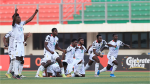 U-20 Africa Cup of Nations: We will clinch trophy to celebrate Ghana's Independence - Karim Zito vows