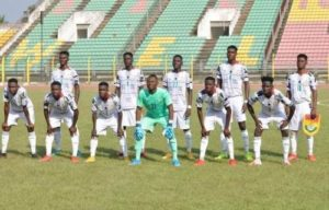 U-20 AFCON: Ghana coach Karim Zito names starting eleven to face Gambia in semis