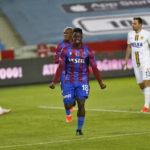 EXCLUSIVE: Caleb Ekuban contributes 20 points for Turkish side Trabzonspor
