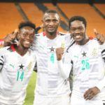 We want to win the AFCON-Spezia striker Emmanuel Gyasi