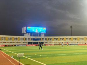 LIVE UPDATES: Ghana 2-0 Uganda – U-20 AFCON final