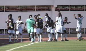 U-20 AFCON: Ghana beat Gambia 1-0 to progress to finals – Extended highlights