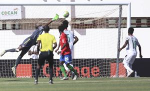 U-20 AFCON: Stunning Percious Boah free-kick condemns Gambia to defeat to send Ghana to finals