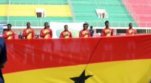 U-20 AFCON: Ghana to take on Uganda in final on Saturday