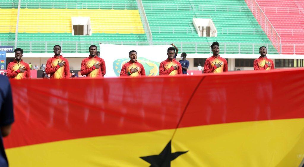 U-20 AFCON: Ghana to take on Uganda in final on Saturday