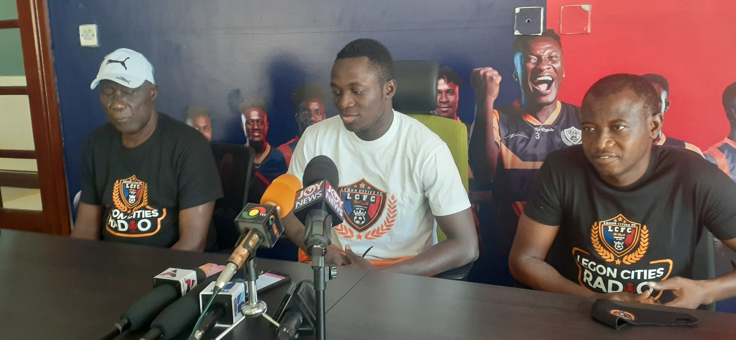 I left HB Koge because I wasn't playing – Victorien Adebayor