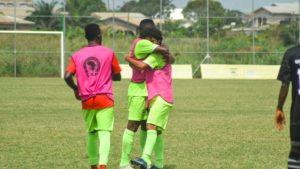 Club Friendly: Kotoko 5-1 Gold Coast Academy – Fabio Gama, Sarfo Taylor, others score