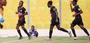 2021 Ghana Premier League: Inter Allies midfielder Richmond Lamptey named NASCO MVP in draw against AshGold