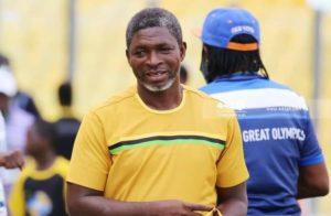 Coach Maxwell Konadu reacts to Abdul Ganiu's top performance on Black Stars debut