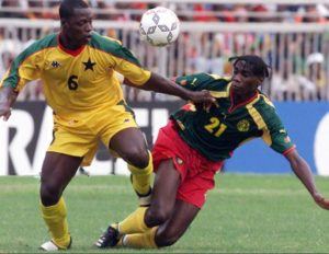 Mohammed Gargo: An incredible career of intoxicating highpoints and tough lows