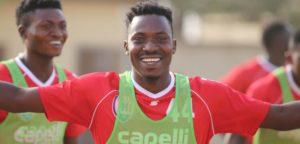 2021 Ghana Premier League: Inter Allies confirm squad list for second round